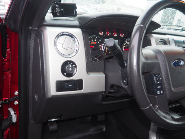 2014 Ford F-150 SuperCrew Cab 4x4, Pickup #91-10101 - photo 17
