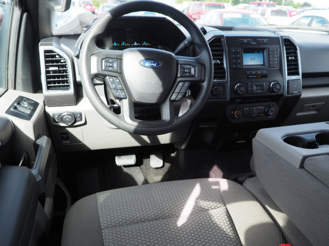 2018 F-150 SuperCrew Cab 4x4, Pickup #91-9310 - photo 15