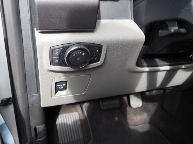 2018 F-150 SuperCrew Cab 4x4, Pickup #91-9310 - photo 16