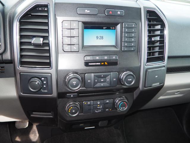 2018 F-150 SuperCrew Cab 4x4, Pickup #91-9310 - photo 18