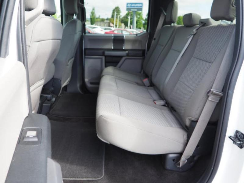 2018 F-150 SuperCrew Cab 4x4, Pickup #91-9310 - photo 31