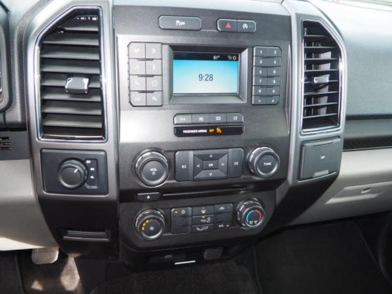 2018 F-150 SuperCrew Cab 4x4, Pickup #91-9310 - photo 38