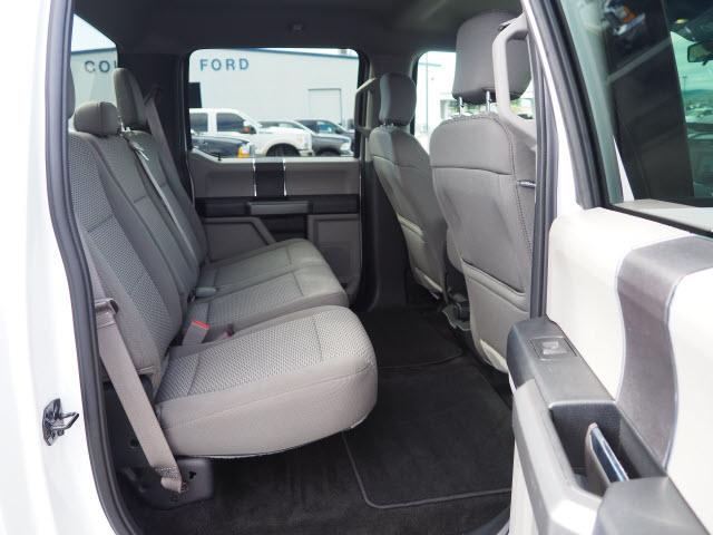 2018 F-150 SuperCrew Cab 4x4, Pickup #91-9310 - photo 8