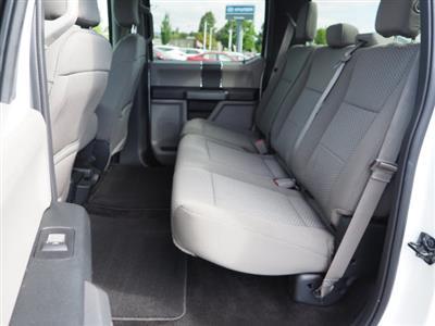 2018 F-150 SuperCrew Cab 4x4, Pickup #91-9310 - photo 11