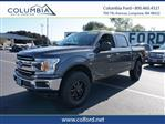 2018 F-150 SuperCrew Cab 4x4, Pickup #91-9668 - photo 1