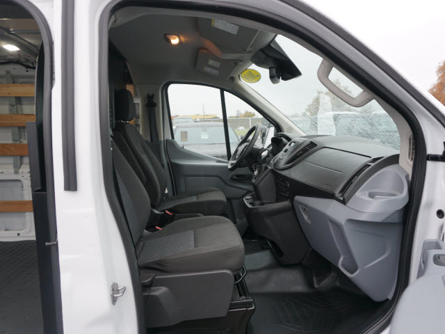 2018 Ford Transit 250 Low Roof 4x2, Empty Cargo Van #91-9810 - photo 8