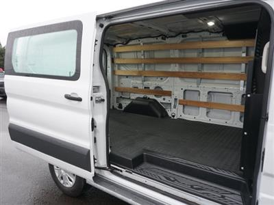 2018 Ford Transit 250 Low Roof 4x2, Empty Cargo Van #91-9810 - photo 9