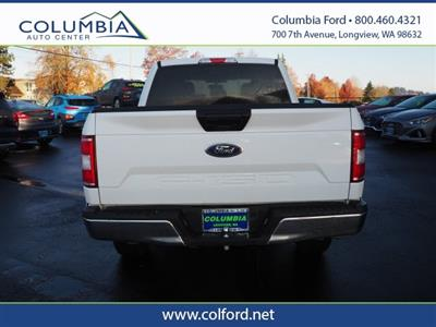 2019 Ford F-150 SuperCrew Cab 4x4, Pickup #91-9818 - photo 3