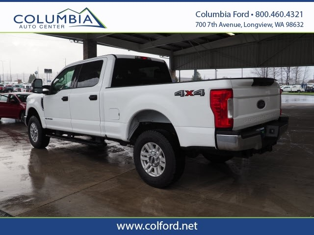 2019 F-250 Crew Cab 4x4, Pickup #91-9896 - photo 1