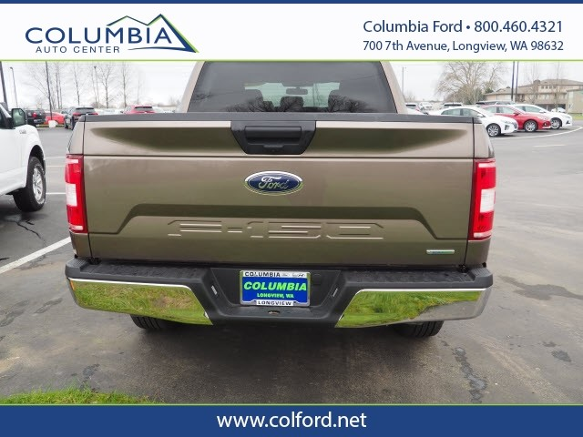 2019 F-150 SuperCrew Cab 4x4, Pickup #91-9915 - photo 23