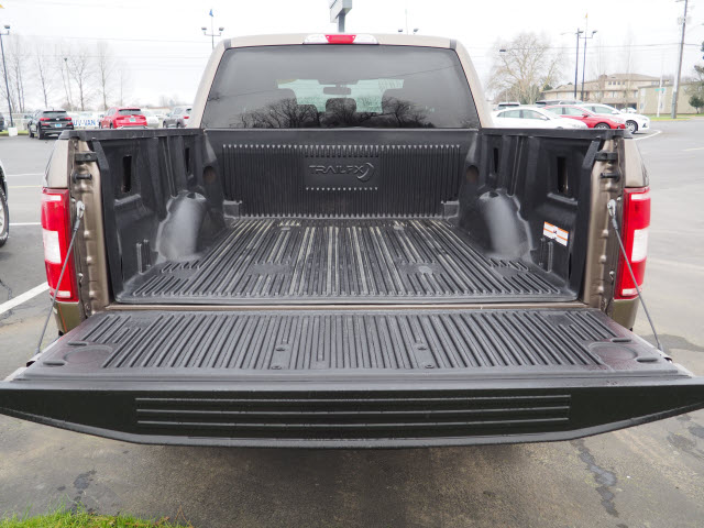 2019 F-150 SuperCrew Cab 4x4, Pickup #91-9915 - photo 28