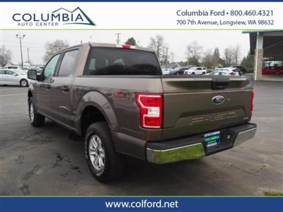 2019 F-150 SuperCrew Cab 4x4, Pickup #91-9915 - photo 2