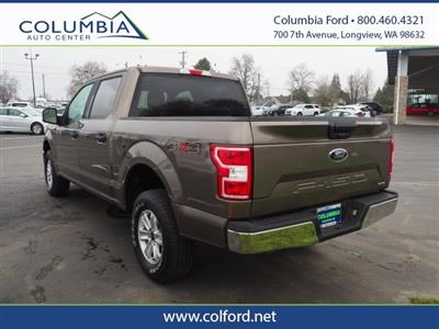 2019 F-150 SuperCrew Cab 4x4, Pickup #91-9915 - photo 22