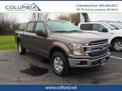 2019 F-150 SuperCrew Cab 4x4, Pickup #91-9915 - photo 4