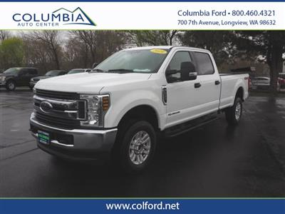 2019 F-250 Crew Cab 4x4, Pickup #91-9950 - photo 1