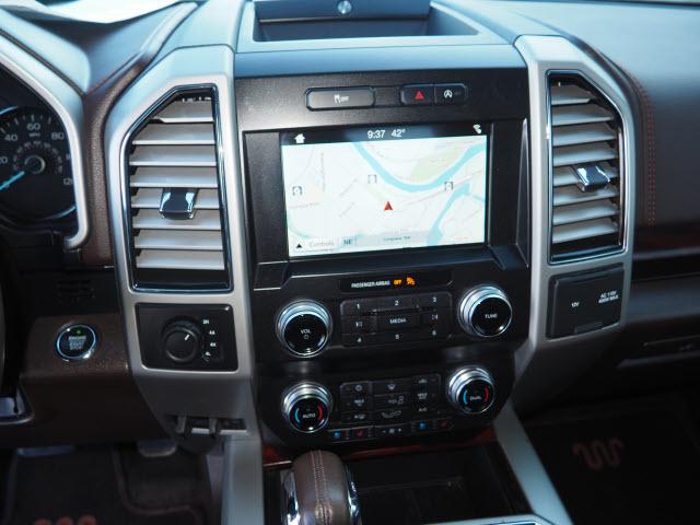 2019 F-150 SuperCrew Cab 4x4, Pickup #91-9972 - photo 17