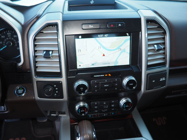 2019 F-150 SuperCrew Cab 4x4, Pickup #91-9972 - photo 37