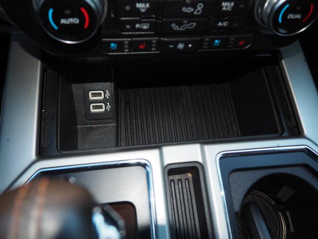 2019 F-150 SuperCrew Cab 4x4, Pickup #91-9972 - photo 40