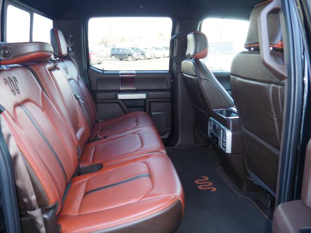 2019 F-150 SuperCrew Cab 4x4, Pickup #91-9972 - photo 8