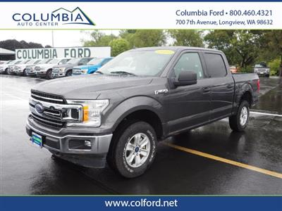 2019 Ford F-150 SuperCrew Cab 4x4, Pickup #91-9998 - photo 1