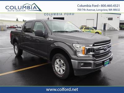 2019 Ford F-150 SuperCrew Cab 4x4, Pickup #91-9998 - photo 5