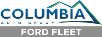 Columbia Ford Longview logo