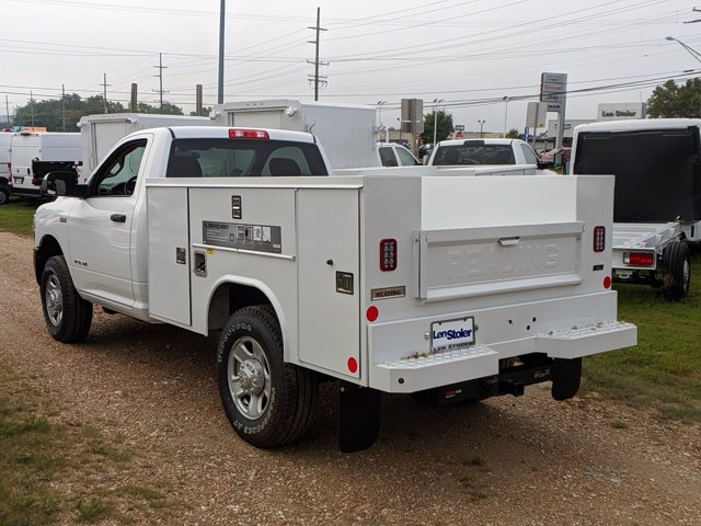 2019 Ram 2500 Regular Cab 4x4, Reading Service Body #JD6436 - photo 1