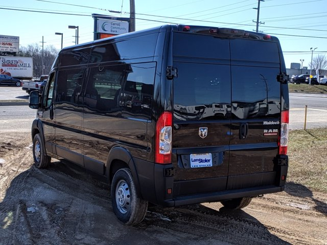 2019 Ram ProMaster 2500 High Roof FWD, Passenger Wagon #JD6815 - photo 1