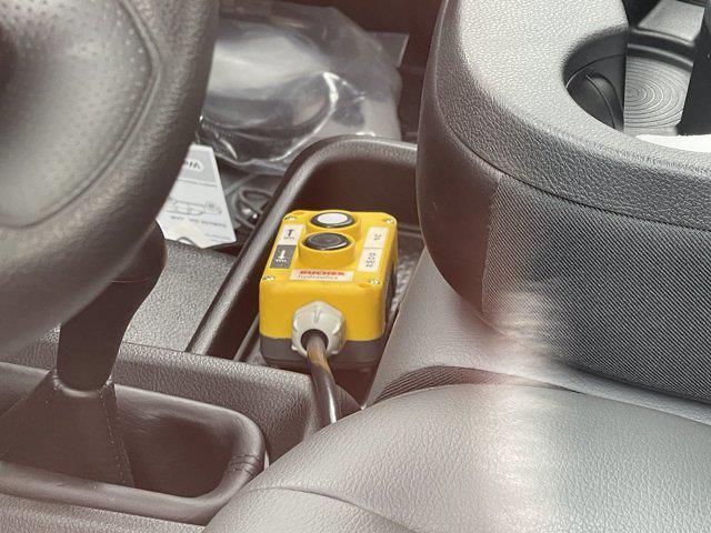2020 Ram 5500 Regular Cab DRW 4x4,  Cab Chassis #JD7386 - photo 11