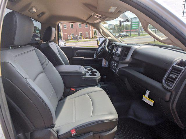 2020 Ram 5500 Regular Cab DRW 4x4,  Cab Chassis #JD7386 - photo 13