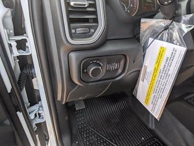 2020 Ram 5500 Regular Cab DRW 4x4,  Cab Chassis #JD7386 - photo 16