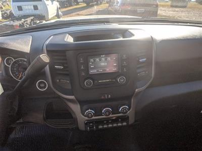 2020 Ram 5500 Regular Cab DRW 4x4,  Cab Chassis #JD7417 - photo 13