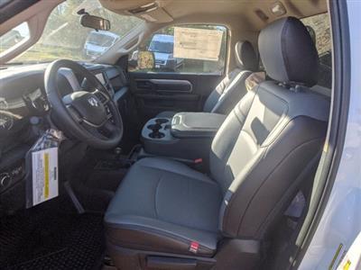 2020 Ram 5500 Regular Cab DRW 4x4,  Cab Chassis #JD7417 - photo 8