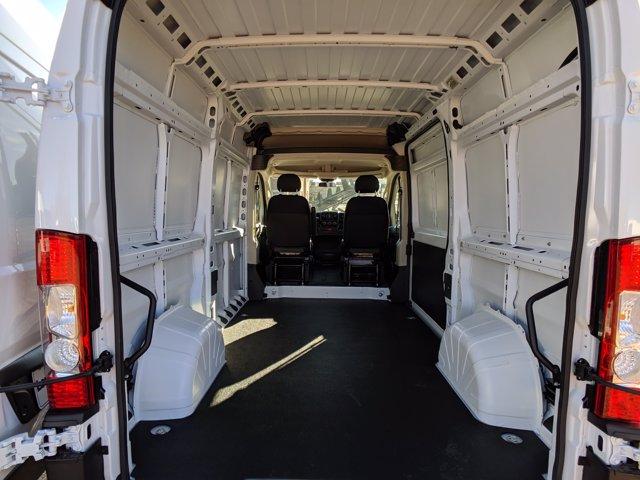 2021 Ram ProMaster 1500 High Roof FWD, Empty Cargo Van #JD7548 - photo 1