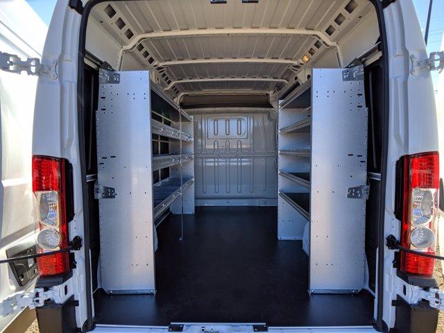 2020 Ram ProMaster 2500 High Roof FWD, Upfitted Cargo Van #JD7689 - photo 1