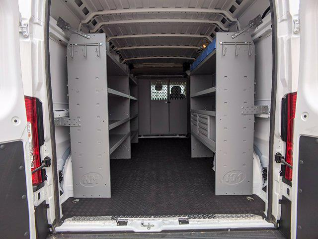 2021 Ram ProMaster 2500 High Roof FWD, Kargo Master Upfitted Cargo Van #JD7839 - photo 1