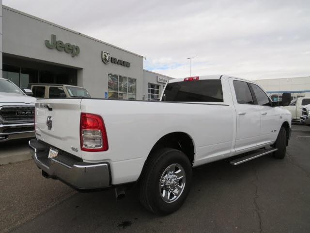 2019 Ram 3500 Crew Cab 4x2, Pickup #R20150A - photo 1