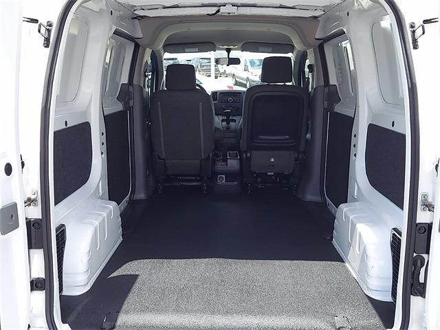 2017 Chevrolet City Express FWD, Empty Cargo Van #FF20005A - photo 1