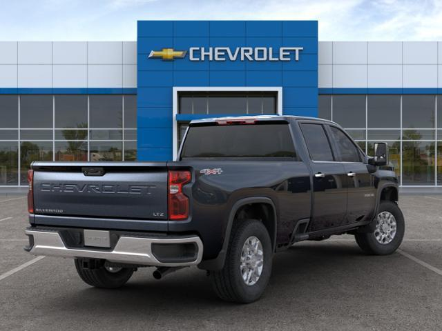 2020 Chevrolet Silverado 3500 Crew Cab 4x4, Pickup #CT20279 - photo 1
