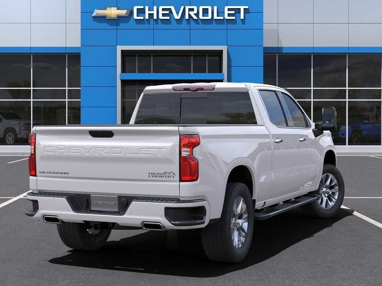 2021 Chevrolet Silverado 1500 Crew Cab 4x4, Pickup #CT21120 - photo 1