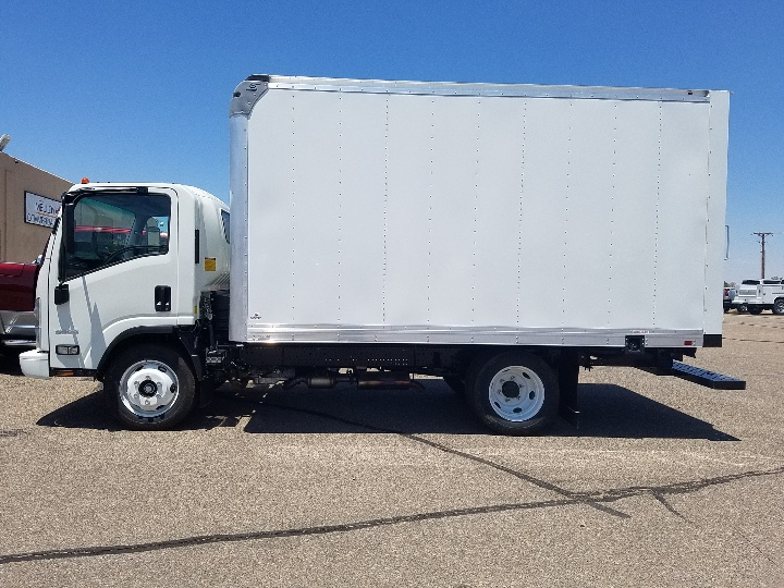 2020 Chevrolet LCF 4500 Regular Cab DRW 4x2, SUPREME 14' VAN BODY #FC20280 - photo 1
