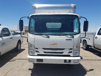 2020 LCF 4500 Regular Cab DRW 4x2, SUPREME 14' VAN BODY #FC20280 - photo 1
