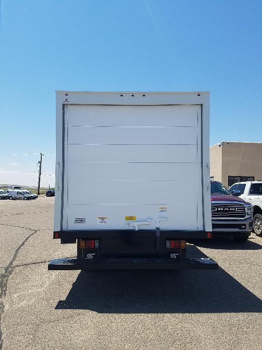 2020 Chevrolet LCF 5500HD Regular Cab DRW 4x2, 14' Supreme Signature Box #FC20378 - photo 1