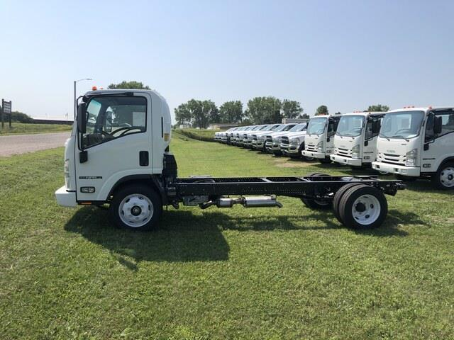 2020 Isuzu NPR-HD Regular Cab 4x2, Cab Chassis #FE204830 - photo 8