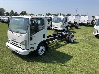 2020 Isuzu NPR-HD Regular Cab 4x2, Cab Chassis #FE204830 - photo 1