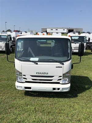 2020 Isuzu NPR-HD Regular Cab 4x2, Cab Chassis #FE204840 - photo 7