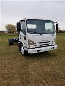2020 Isuzu NPR-HD 4x2, Cab Chassis #FE205154 - photo 3