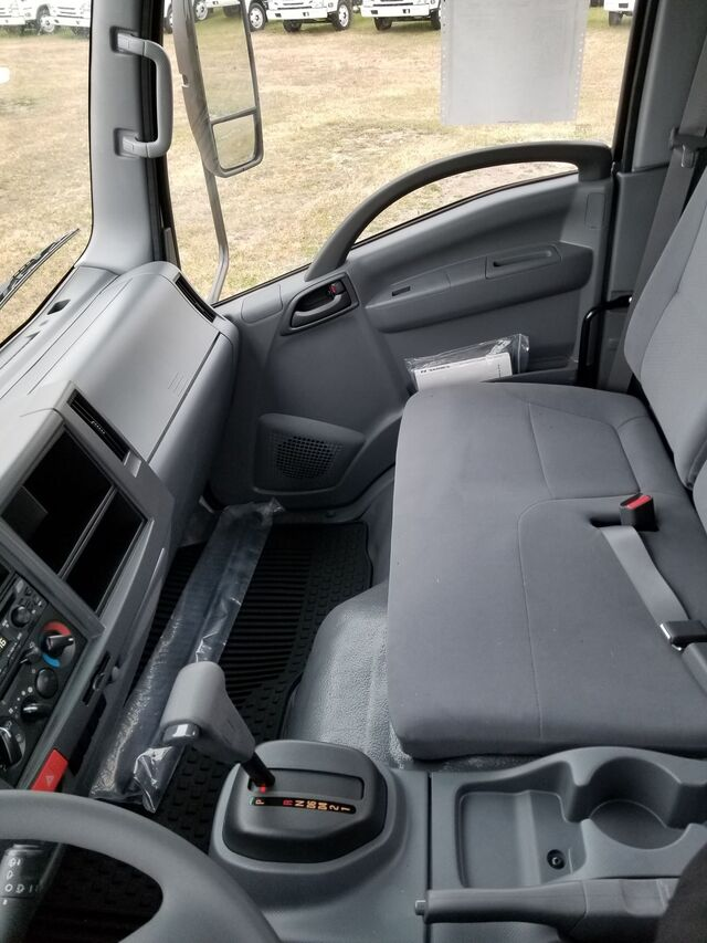 2020 Isuzu NPR-HD 4x2, Cab Chassis #FE205159 - photo 14