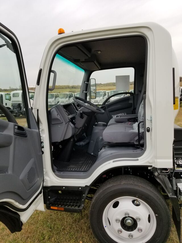 2020 Isuzu NPR-HD 4x2, Cab Chassis #FE205159 - photo 6