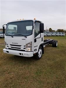 2020 Isuzu NPR-HD 4x2, Cab Chassis #FE205159 - photo 1